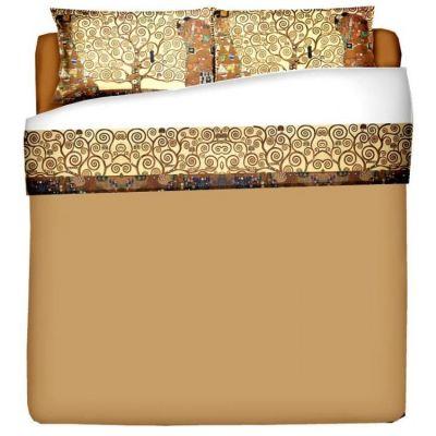 Lenzuola Albero della Vita | Klimt