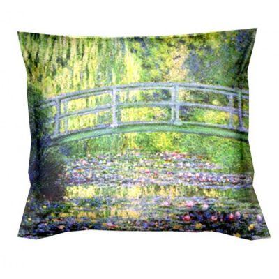 Cuscino Monet Ponte Giapponese
