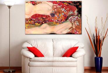 quadri per decorare ambienti