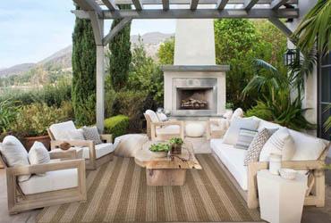 tappeti da interno e da esterno classici e moderni